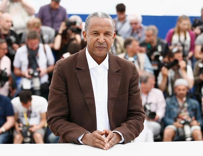 Il regista di Timbuktu, Abderrahmane Sissako