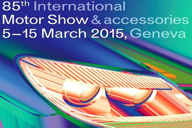 2015 Geneva Motor