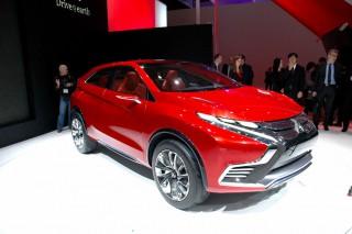 Mitsubishi Concept AX-1