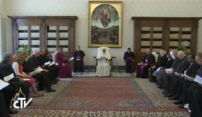 20150501-papa-commissione-anglicano-cattolici