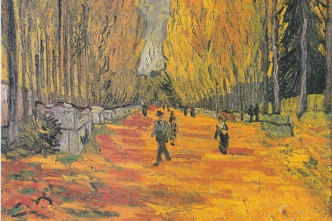 20150507-Van_Gogh_-_Les_Alyscamps_Allee_in_Arles-0-655x436