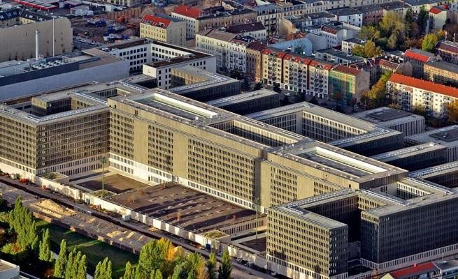 La nuova sede del BND