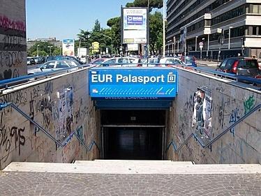 20150605-stazione-Eur-Palasport-wikimedia
