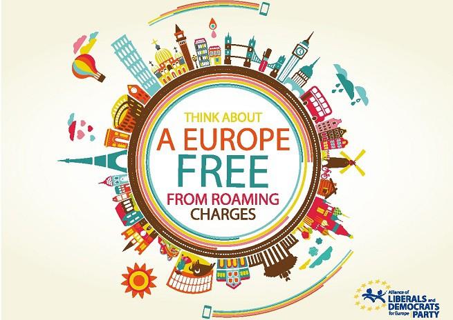 Europa telecomunicazioni da giugno 2017 addio al roaming for Roaming abolito