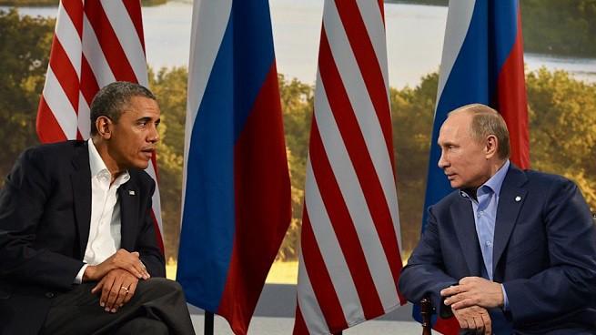 Stati Uniti e Russia stanno per tornare a parlarsi sulla Siria, ma forse anche su altri temi dell'agenda internazionale (foto di repertorio)