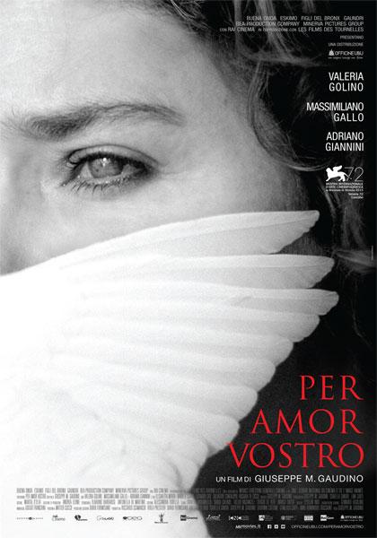 PerAmorVostroPoster