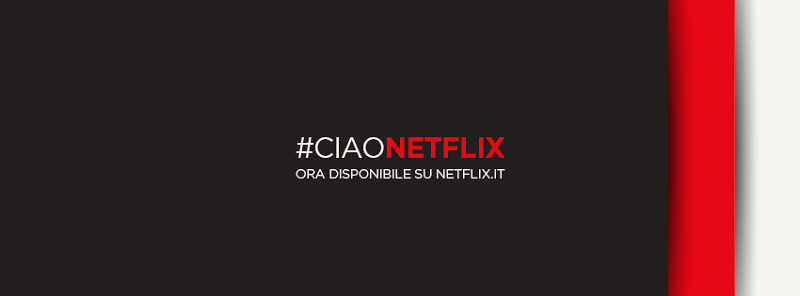 CiaoNetflix