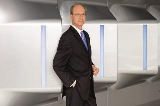 Hans Dieter Pötsch, neo presidente del Consiglio di Sorveglianza del gruppo Volkswagen-Audi (Foto VW Media)