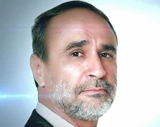 Abdurrahman Sewehli, presidente designato del Consiglio di Stato della Libia, nell'accordo di unità nazionale sottoscritto l'8 Ottobre 2015 a Skhirat, in Marocco (foto dalla pagina Facebook del politico libico)