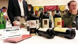 Il premio per il miglior vino dell'anno è andato al Brunello di Montalcino 2010 di Cerbaiona (Foto © masman communications)