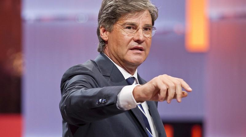 Paolo Del Debbio, la ragionevolezza al potere (anche mediatico)
