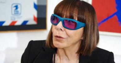 La scomparsa di Krizia, signora della moda italiana