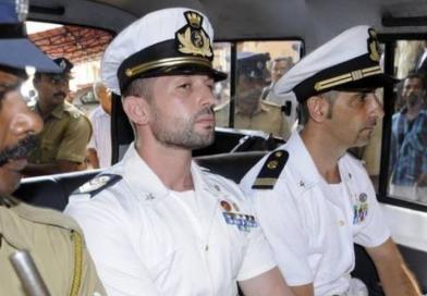 """Marò: India pone condizioni al rientro di Girone. Ma Renzi si esalta: """"ristabiliamo buoni rapporti"""""""