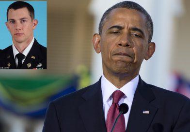 """Un capitano dell'intelligence militare denuncia Obama: """"La guerra contro ISIS è illegale"""""""
