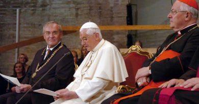 Fede e ragione. Cristianesimo e islam nelle riflessioni di Benedetto XVI a Ratisbona