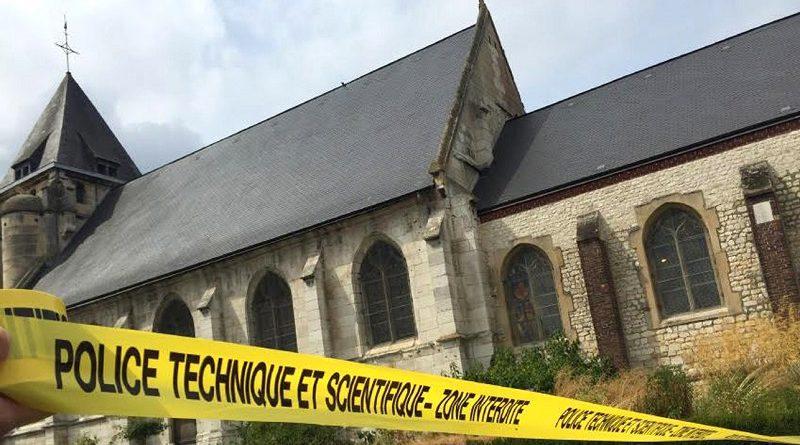 Dopo il massacro di Rouen: lezione non appresa. Serve cambio di paradigma operativo