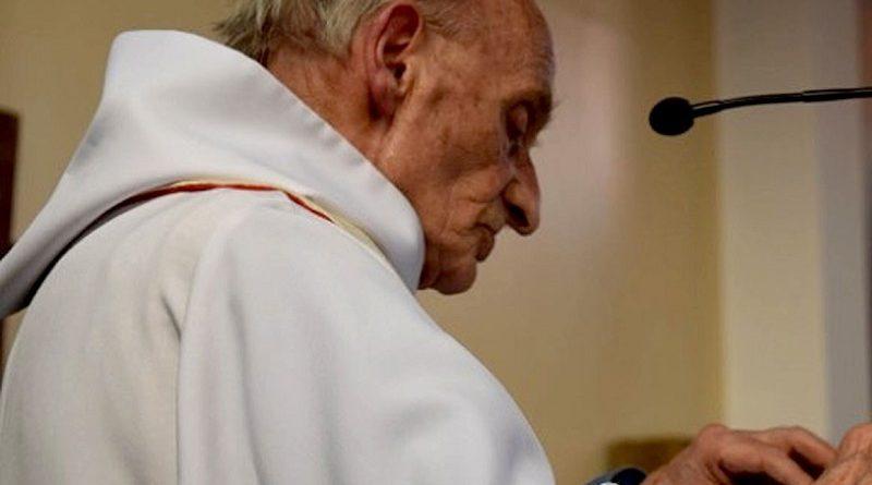 La lettera/petizione di David Van Hemelryck al Papa che sta scuotendo la Francia