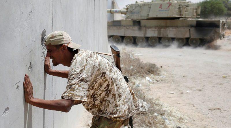 Libia, l'emergenza che non è emergenza
