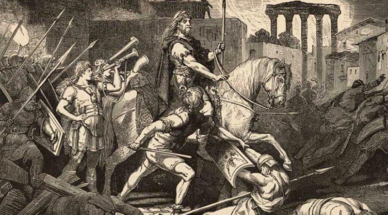 Historia Magistra Vitae, ma in Italia l'ignoranza impera: non impariamo dal passato
