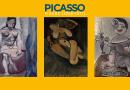 Volti e figure di Picasso in mostra a Verona