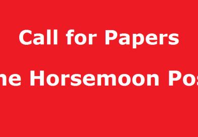 """The Horsemoon Post se renueva y lanza un """"Call for Papers"""""""
