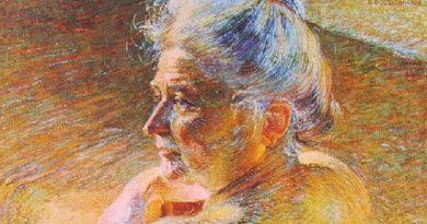 Genio e memoria, il MART di Rovereto celebra Umberto Boccioni