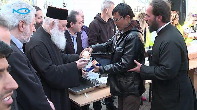 Invasione non ortodossa dell'Europa? Operazioni segrete di jihad?