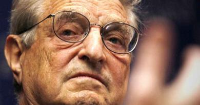 George Soros eversivo: contro Donald Trump pronto a dichiarare guerra. Saldatura con l'Isis