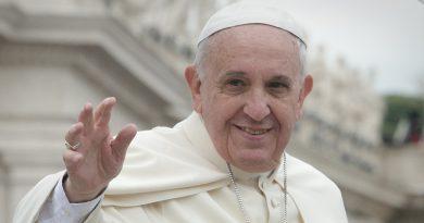 Lettera Apostolica 'Misericordia et misera' di Sua Santità Papa Francesco