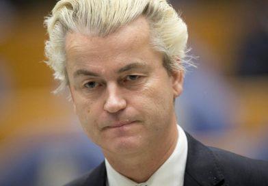 """Geert Wilders suona la sveglia all'Olanda: """"È giunto il momento della liberazione!"""""""
