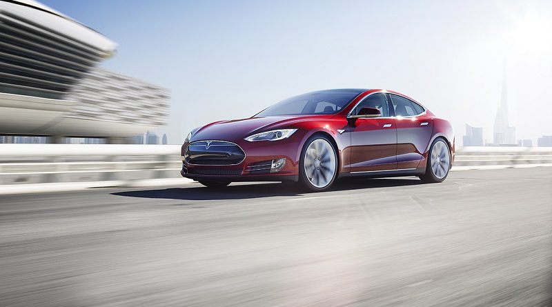 """Tesla Revolution continua: a marzo appuntamento al Golf Club """"Le Robinie"""""""