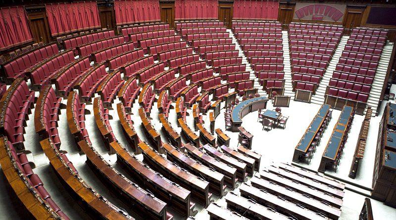 I deputati eletti con 'premio di maggioranza' dichiarato incostituzionale dalla Consulta