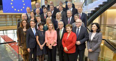 Il Libro Bianco della Commissione Europea sul futuro dell'Europa