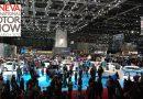 Salone di Ginevra 2017, iniziato il count-down