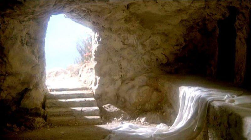 «Io sono la risurrezione e la vita; chi crede in me, anche se muore, vivrà». Vangelo della V Domenica del Tempo di Quaresima.