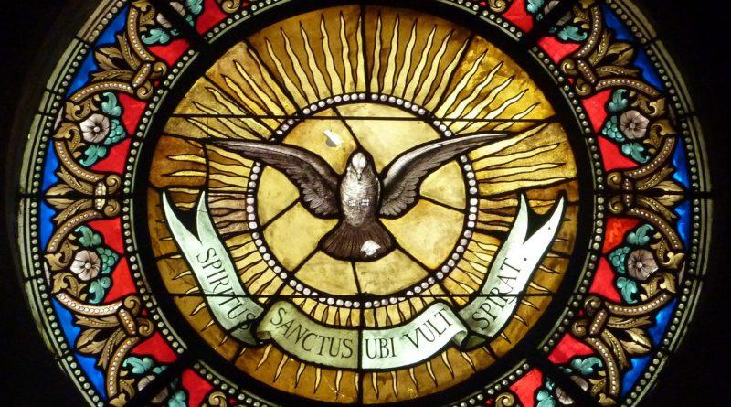 Il Paraclito rimane presso di voi e sarà in voi. Vangelo della VI Domenica del Tempo di Pasqua