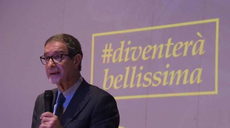 """Musumeci presidente della Sicilia: una """"guardia repubblicana"""" civica lo protegga"""