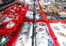 """""""Salon Car Collection"""" ovvero come vincere una Ford Mondeo fotografando le auto al Salone di Ginevra"""