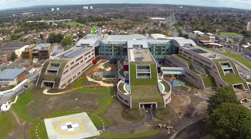 Dieci domande sul caso Alfie Evans e l'Alder Hey Hospital di Liverpool