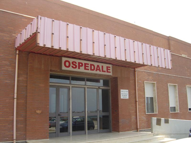 Ospedale Pantelleria