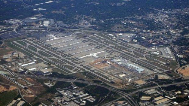 Aeroporto di Atlanta