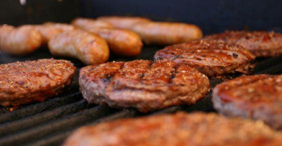 Carne Artificiale