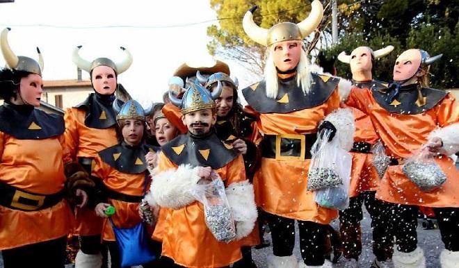 Carnevale, maschere e identità dei bambini: psicologi del 'Bambino Gesù' consigliano le famiglie