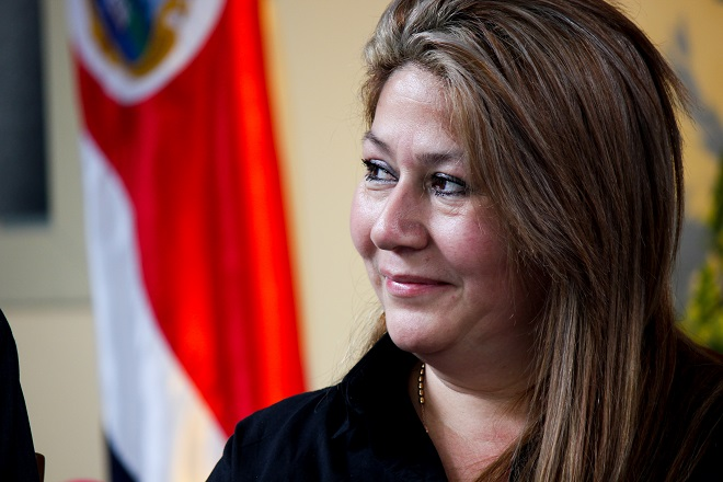 Floribeth Mora Diaz, la donna costaricana miracolata grazie all'intercessione di Giovanni Paolo II