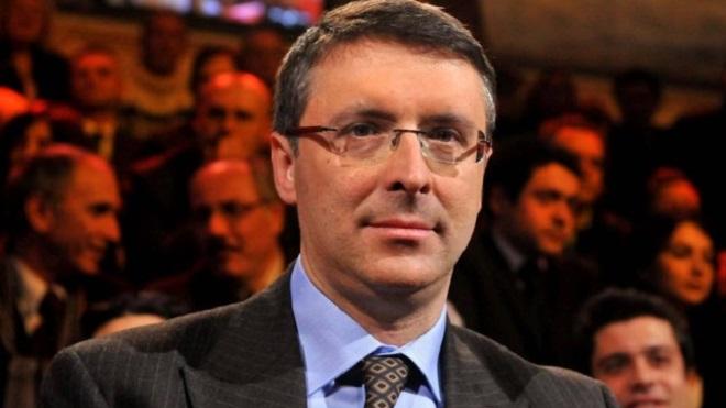 Raffaele Cantone, capo dell'Autorità anticorruzione