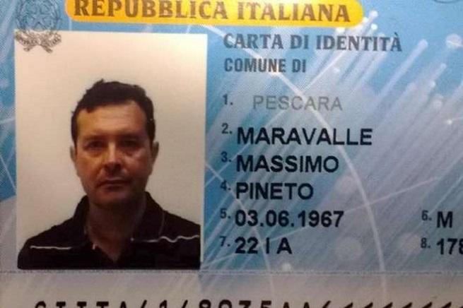 Massimo Maravalle, il tecnico informatico di 47 anni reo confesso dell'omicidio del povero Maxim