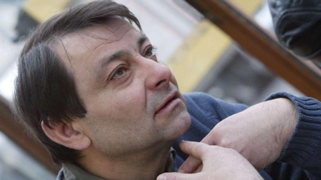Cesare Battisti sta per essere espulso dal Brasile verso Francia o Messico. Alla sua cattura ha collaborato il Scip della Criminalpol (foto AGI)