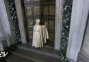 Francesco apre Porta Santa. Primo Pellegrino Benedetto XVI. Inizia il Giubileo della Misericordia contro il terrorismo