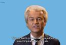 Olanda, la reazione di Geert Wilders alla condanna (senza pena) per istigazione alla discriminazione