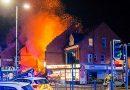 GB, Leicester, quattro morti in esplosione edificio. Polizia esclude al momento il terrorismo jihadista